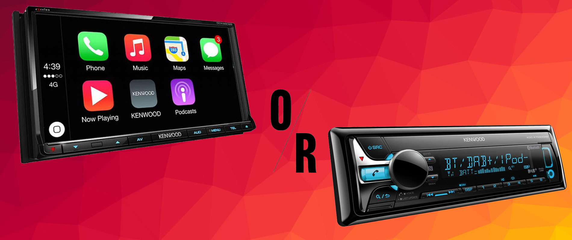 Choose The Best Car Stereo